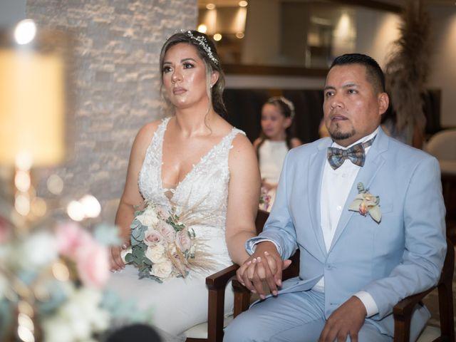 El matrimonio de Carolina y Salomón en Bucaramanga, Santander 80