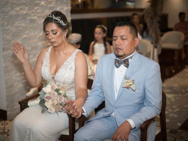 El matrimonio de Carolina y Salomón en Bucaramanga, Santander 82
