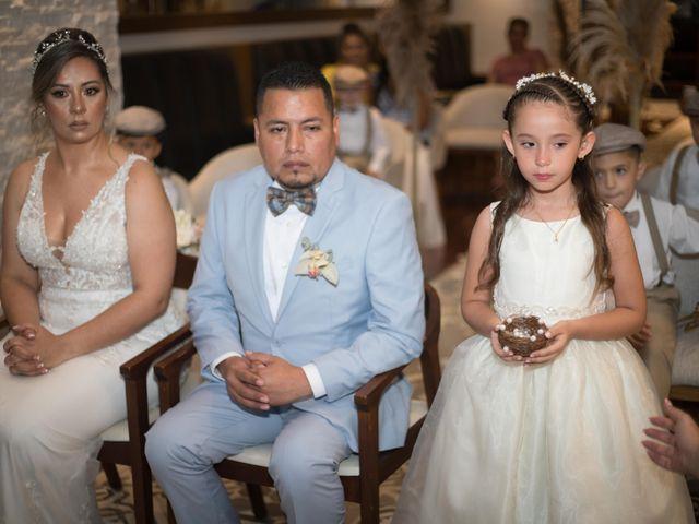 El matrimonio de Carolina y Salomón en Bucaramanga, Santander 83