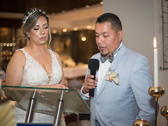 El matrimonio de Carolina y Salomón en Bucaramanga, Santander 86