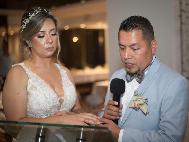 El matrimonio de Carolina y Salomón en Bucaramanga, Santander 87