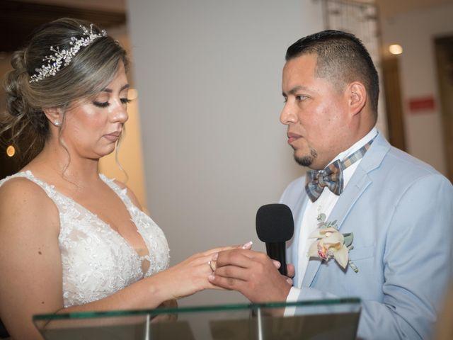 El matrimonio de Carolina y Salomón en Bucaramanga, Santander 90
