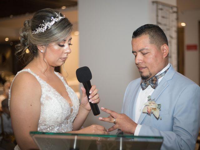 El matrimonio de Carolina y Salomón en Bucaramanga, Santander 91