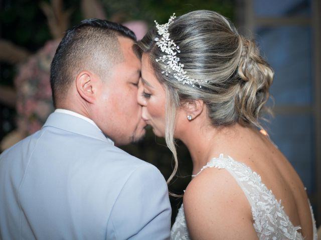 El matrimonio de Carolina y Salomón en Bucaramanga, Santander 92