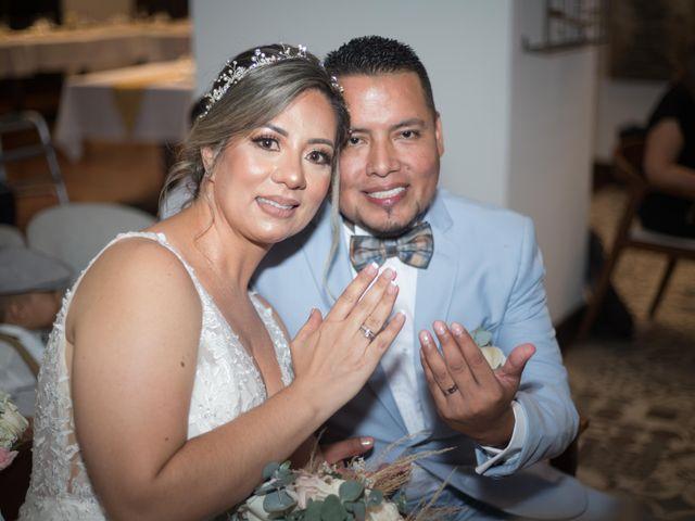 El matrimonio de Carolina y Salomón en Bucaramanga, Santander 93