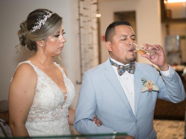 El matrimonio de Carolina y Salomón en Bucaramanga, Santander 96
