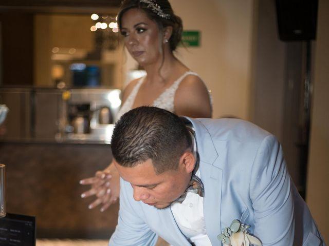 El matrimonio de Carolina y Salomón en Bucaramanga, Santander 104
