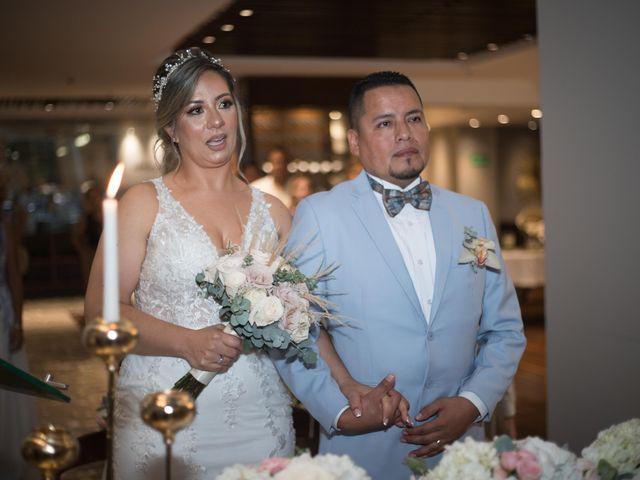 El matrimonio de Carolina y Salomón en Bucaramanga, Santander 105