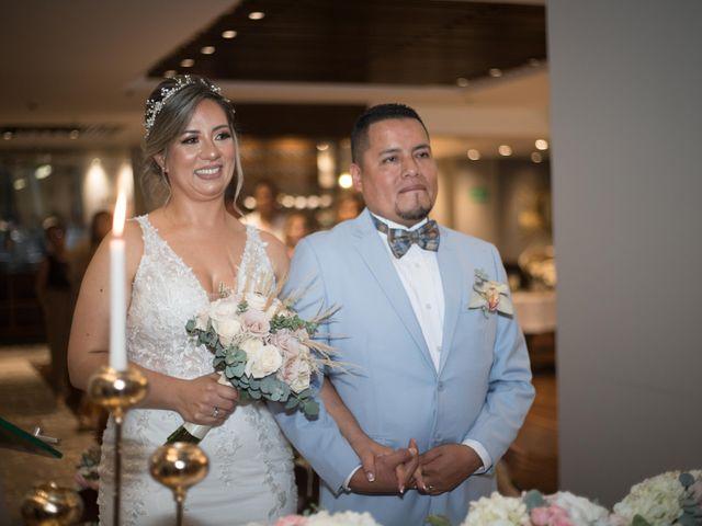 El matrimonio de Carolina y Salomón en Bucaramanga, Santander 106