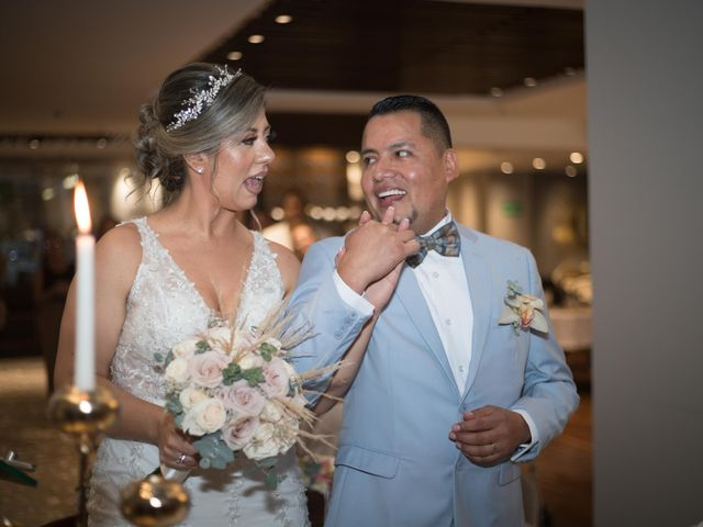 El matrimonio de Carolina y Salomón en Bucaramanga, Santander 107