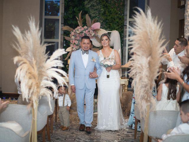 El matrimonio de Carolina y Salomón en Bucaramanga, Santander 108