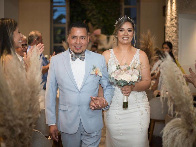 El matrimonio de Carolina y Salomón en Bucaramanga, Santander 109