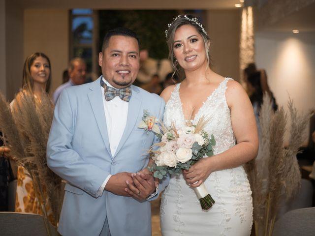 El matrimonio de Carolina y Salomón en Bucaramanga, Santander 110