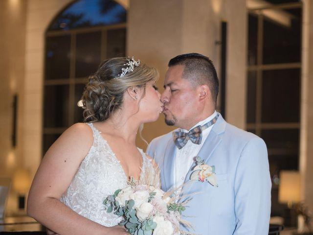 El matrimonio de Carolina y Salomón en Bucaramanga, Santander 112