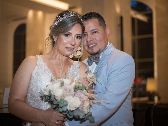 El matrimonio de Carolina y Salomón en Bucaramanga, Santander 113