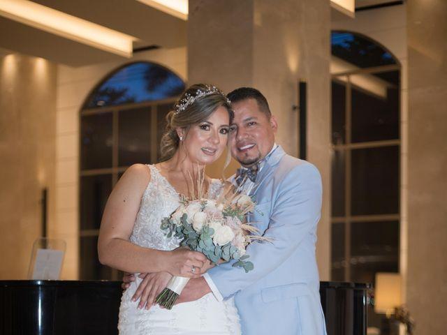 El matrimonio de Carolina y Salomón en Bucaramanga, Santander 114