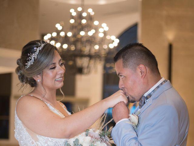 El matrimonio de Carolina y Salomón en Bucaramanga, Santander 115