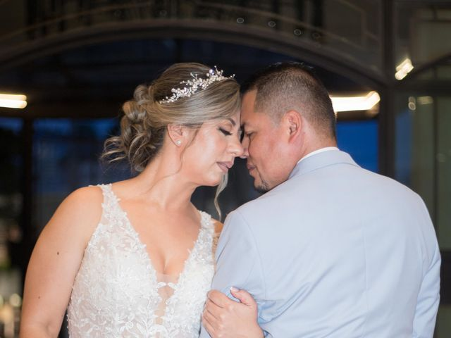 El matrimonio de Carolina y Salomón en Bucaramanga, Santander 116