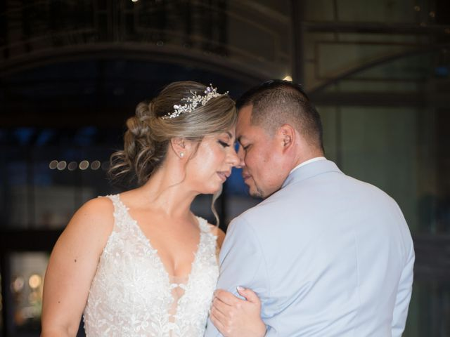 El matrimonio de Carolina y Salomón en Bucaramanga, Santander 117