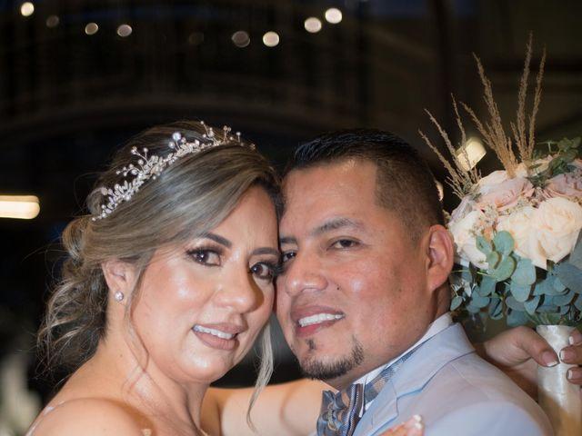El matrimonio de Carolina y Salomón en Bucaramanga, Santander 121