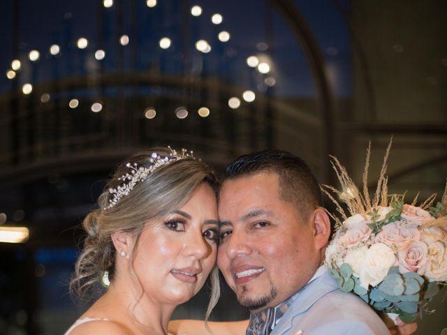 El matrimonio de Carolina y Salomón en Bucaramanga, Santander 122