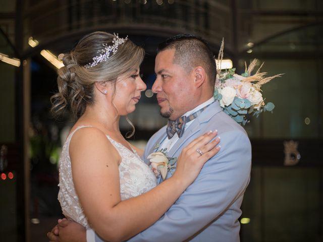 El matrimonio de Carolina y Salomón en Bucaramanga, Santander 123