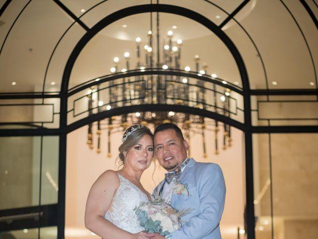 El matrimonio de Carolina y Salomón en Bucaramanga, Santander 125