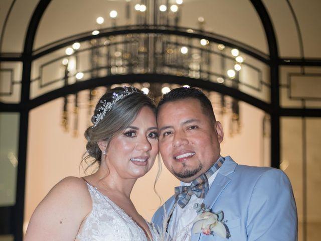 El matrimonio de Carolina y Salomón en Bucaramanga, Santander 126