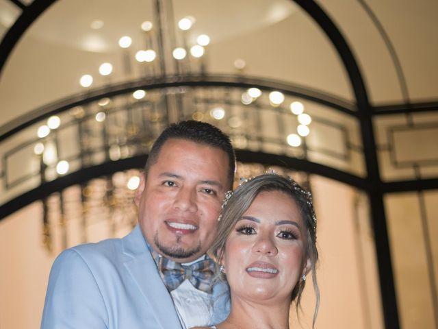 El matrimonio de Carolina y Salomón en Bucaramanga, Santander 128
