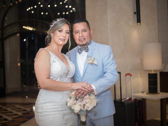El matrimonio de Carolina y Salomón en Bucaramanga, Santander 131
