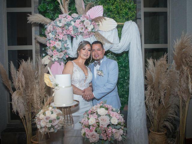El matrimonio de Carolina y Salomón en Bucaramanga, Santander 133