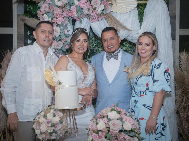 El matrimonio de Carolina y Salomón en Bucaramanga, Santander 139