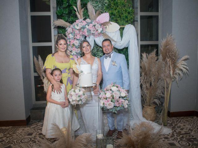 El matrimonio de Carolina y Salomón en Bucaramanga, Santander 140