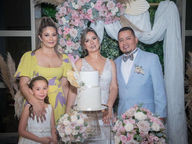 El matrimonio de Carolina y Salomón en Bucaramanga, Santander 141