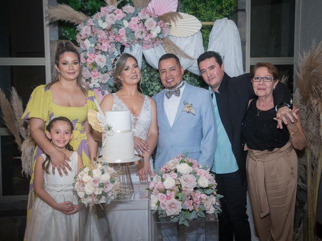 El matrimonio de Carolina y Salomón en Bucaramanga, Santander 142