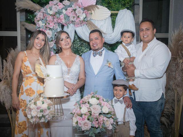 El matrimonio de Carolina y Salomón en Bucaramanga, Santander 143