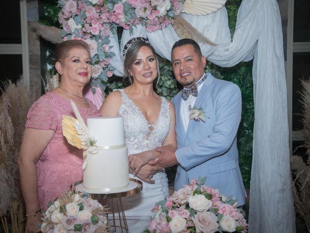 El matrimonio de Carolina y Salomón en Bucaramanga, Santander 146