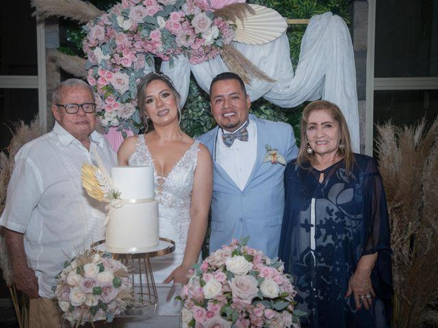 El matrimonio de Carolina y Salomón en Bucaramanga, Santander 147