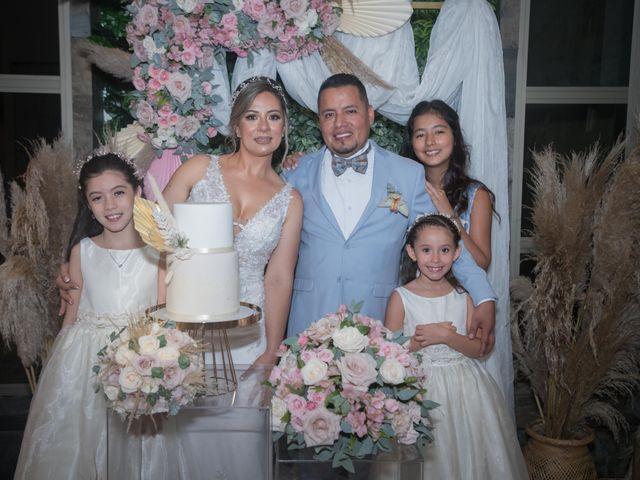 El matrimonio de Carolina y Salomón en Bucaramanga, Santander 150