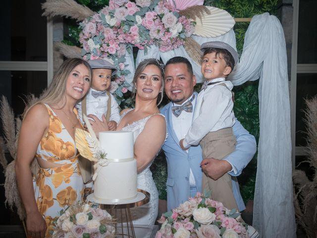 El matrimonio de Carolina y Salomón en Bucaramanga, Santander 151
