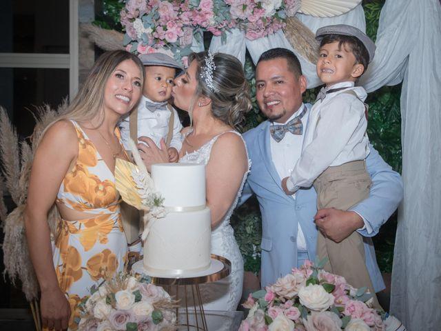 El matrimonio de Carolina y Salomón en Bucaramanga, Santander 152