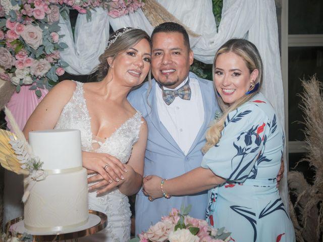 El matrimonio de Carolina y Salomón en Bucaramanga, Santander 154