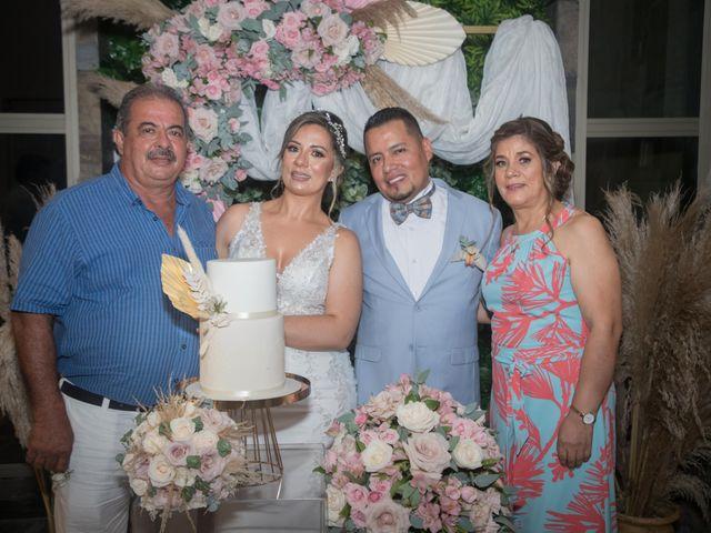 El matrimonio de Carolina y Salomón en Bucaramanga, Santander 155