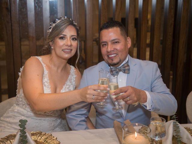 El matrimonio de Carolina y Salomón en Bucaramanga, Santander 157