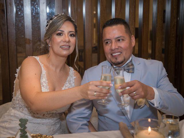 El matrimonio de Carolina y Salomón en Bucaramanga, Santander 158