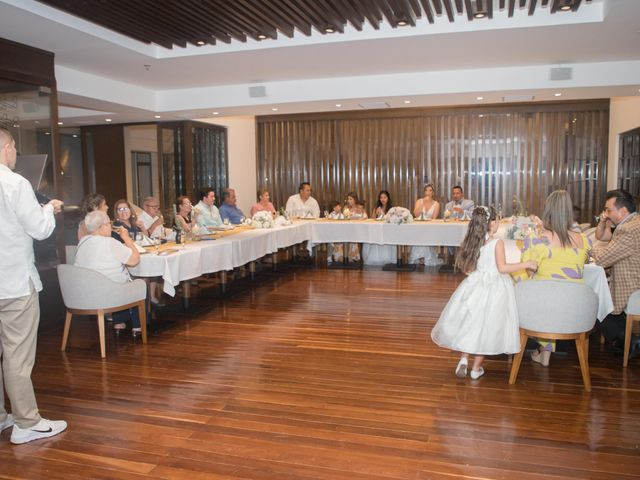 El matrimonio de Carolina y Salomón en Bucaramanga, Santander 163