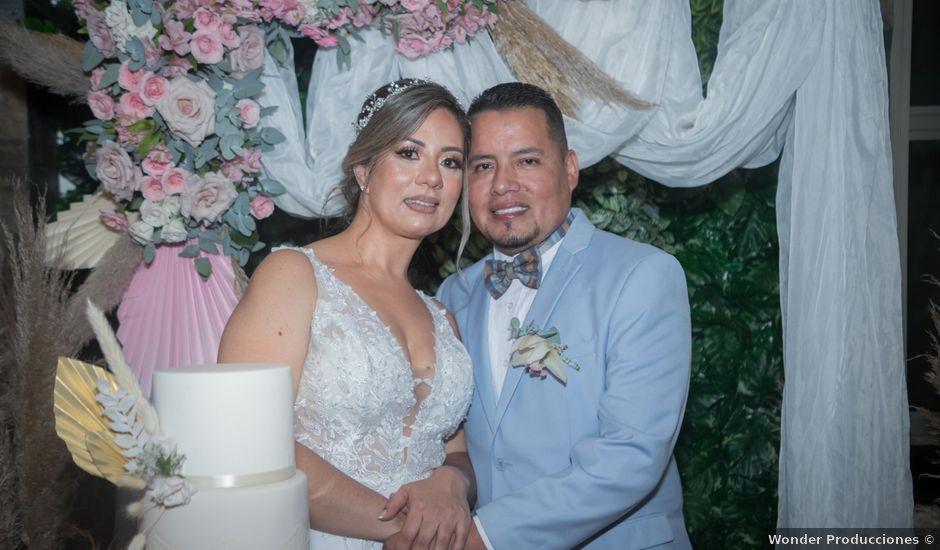 El matrimonio de Carolina y Salomón en Bucaramanga, Santander