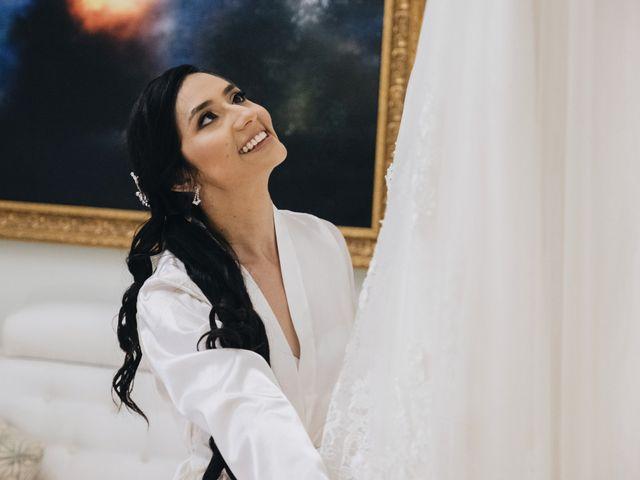 El matrimonio de José Luis y Natalia en Cartagena, Bolívar 13