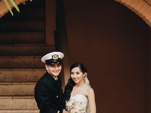 El matrimonio de José Luis y Natalia en Cartagena, Bolívar 18