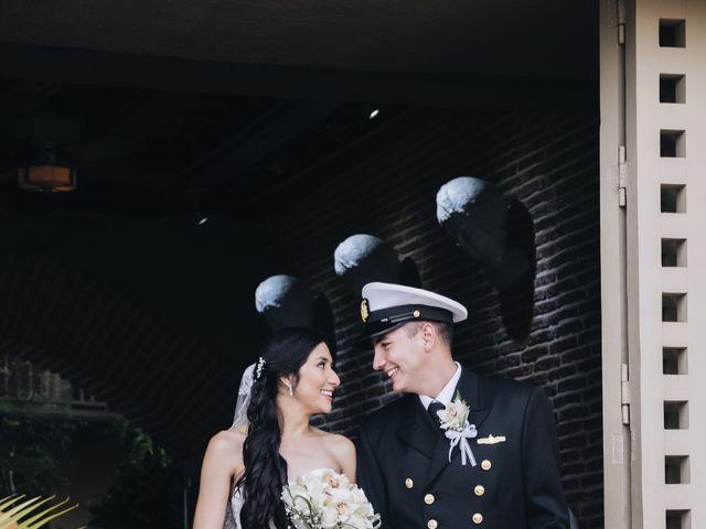 El matrimonio de José Luis y Natalia en Cartagena, Bolívar 20